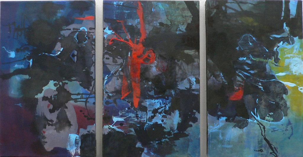 Tryptique, 2005