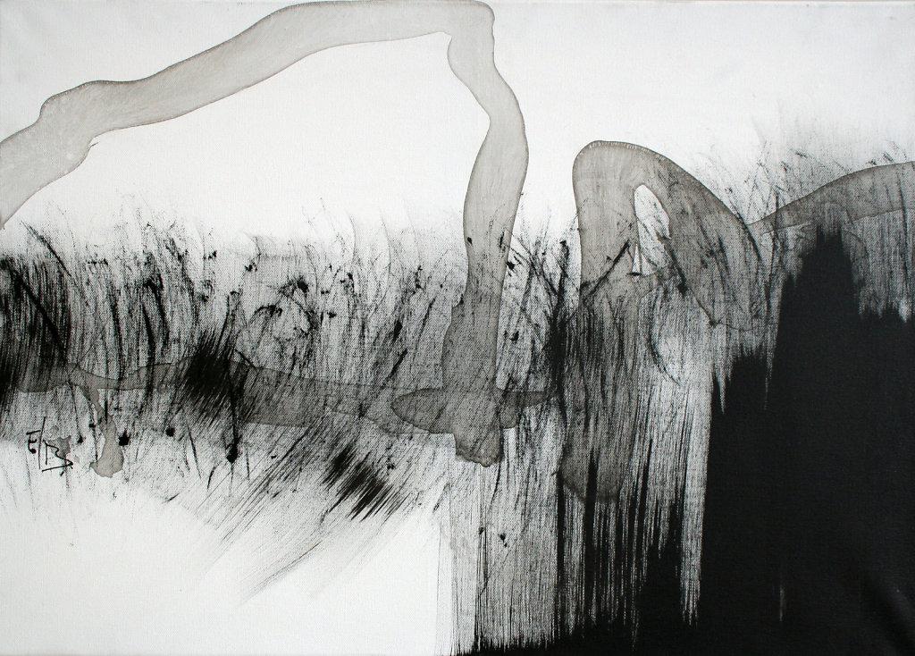 Bruissement, 2012